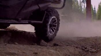 Honda Pioneer 1000 Limited Edition TV Spot, 'Better to Be Both' - Thumbnail 6