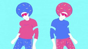Baskin-Robbins Oreo 'N Cake TV Spot, 'GOT ME LIKE' - Thumbnail 5