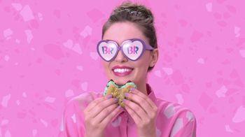 Baskin-Robbins Oreo 'N Cake TV Spot, 'GOT ME LIKE' - Thumbnail 8