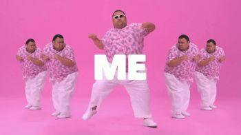 Baskin-Robbins Oreo 'N Cake TV Spot, 'GOT ME LIKE' - Thumbnail 9