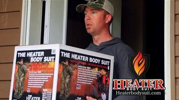 Heater Body Suit TV Spot, 'Speedy Delivery' Featuring Cody Robbins - Thumbnail 10