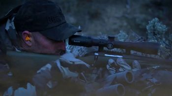 Bushnell TV Spot, 'The Nitro Optics Family'