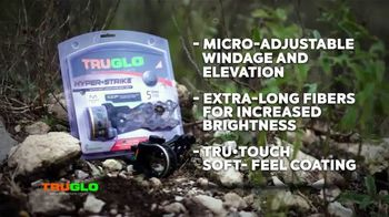 TRUGLO Hyper-Strike TV Spot, 'All the Best Features' - Thumbnail 8