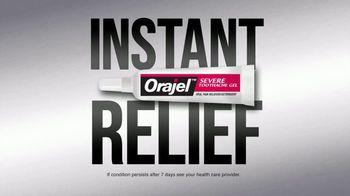Orajel TV Spot, 'Pain' - Thumbnail 6