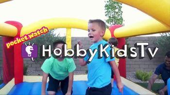 Little Tikes TV Spot, 'Hobby Kids Top Five Tips' - Thumbnail 1