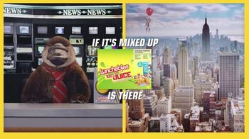Lunchables TV Spot, 'Mixed Up Alerts: Clear Skies' - Thumbnail 10