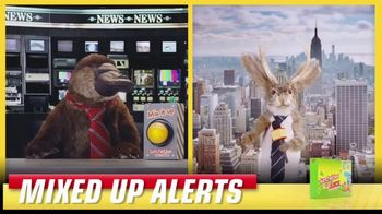 Lunchables TV Spot, 'Mixed Up Alerts: Clear Skies' - Thumbnail 4
