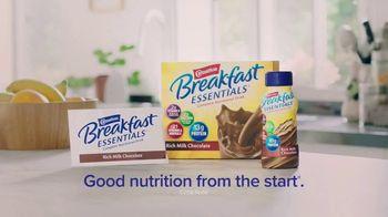 Carnation Breakfast Essentials TV Spot, 'Saxophone' - Thumbnail 10