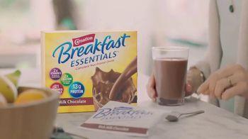 Carnation Breakfast Essentials TV Spot, 'Saxophone' - Thumbnail 6