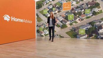 HomeAdvisor TV Spot, 'Home Projects'
