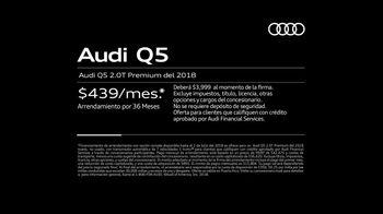 Audi Q5 TV Spot, 'Confianza en medio del caos' [Spanish] [T2] - Thumbnail 10