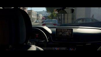 Audi Q5 TV Spot, 'Confianza en medio del caos' [Spanish] [T2] - Thumbnail 5