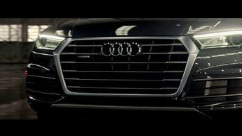 Audi Q5 TV Spot, 'Confianza en medio del caos' [Spanish] [T2] - Thumbnail 8