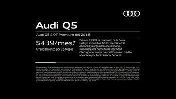 Audi Q5 TV Spot, 'Confianza en medio del caos' [Spanish] [T2] - Thumbnail 9