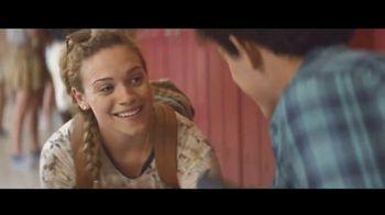 Extra Gum TV Spot, 'La historia de Sarah y Juan: primer día' [Spanish]