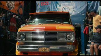 AARP TV Spot, 'Uncle Drew: Ace Your Retirement' - Thumbnail 3