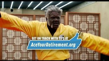 AARP TV Spot, 'Uncle Drew: Ace Your Retirement' - 1018 commercial airings