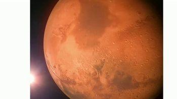 Seeker TV Spot, 'Science Channel: Mars Dust Storm' - Thumbnail 1