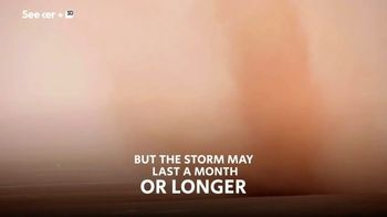 Seeker TV Spot, 'Science Channel: Mars Dust Storm' - Thumbnail 9