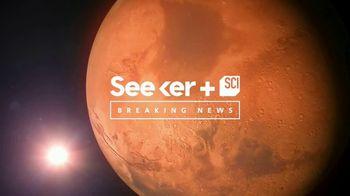 Seeker TV Spot, 'Science Channel: Mars Dust Storm' - Thumbnail 2
