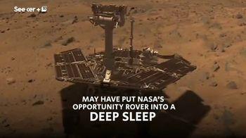 Seeker TV Spot, 'Science Channel: Mars Dust Storm' - Thumbnail 4