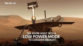 Seeker TV Spot, 'Science Channel: Mars Dust Storm' - Thumbnail 6