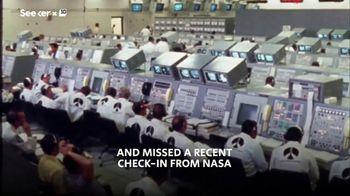 Seeker TV Spot, 'Science Channel: Mars Dust Storm' - Thumbnail 7