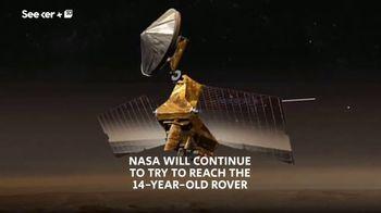 Seeker TV Spot, 'Science Channel: Mars Dust Storm' - Thumbnail 8