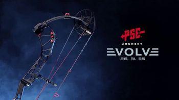 PSE Archery Evolve Cam System TV Spot, 'Innovation' - Thumbnail 9