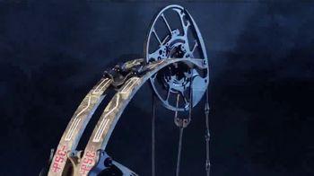 PSE Archery Evolve Cam System TV Spot, 'Innovation' - Thumbnail 3