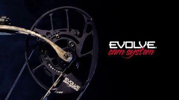 PSE Archery Evolve Cam System TV Spot, 'Innovation' - Thumbnail 8