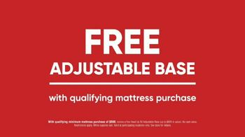Mattress Firm 4th of July Sale TV Spot, 'All Beds on Sale' - Thumbnail 2