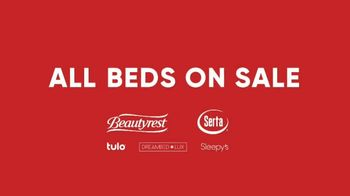 Mattress Firm 4th of July Sale TV Spot, 'All Beds on Sale' - Thumbnail 3