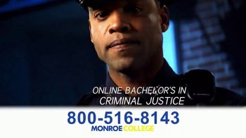 Monroe College TV Spot, 'Right Into a Career' - Thumbnail 6