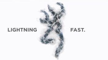Browning Citori TV Spot, 'Lightning Fast' - Thumbnail 3