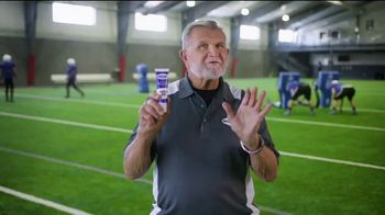 Blue-Emu Numbing Pain Relief Cream TV Spot, 'Feeling Rusty' Ft. Mike Ditka - Thumbnail 2