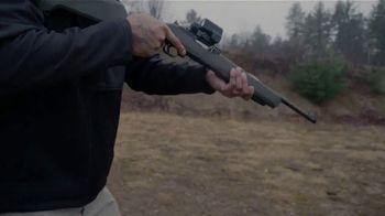 Thompson Center Arms T/CR22 TV Spot, 'Rimfire Redefined' - Thumbnail 4