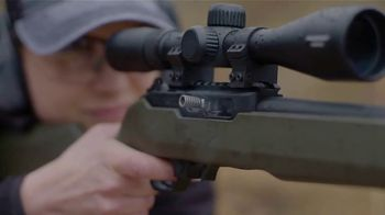 Thompson Center Arms T/CR22 TV Spot, 'Rimfire Redefined' - Thumbnail 5