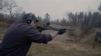 Thompson Center Arms T/CR22 TV Spot, 'Rimfire Redefined' - Thumbnail 7