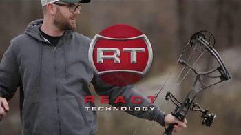 Trophy Ridge TV Spot, 'React Technology' - Thumbnail 9