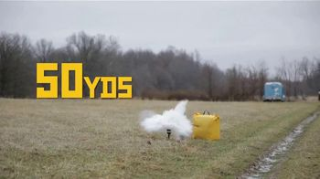Trophy Ridge TV Spot, 'React Technology' - Thumbnail 8