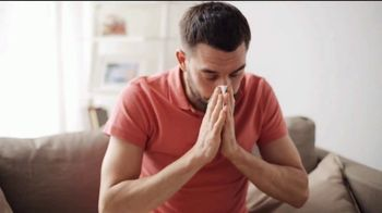 ARS Rescue Rooter TV Spot, 'Breathe Easier'