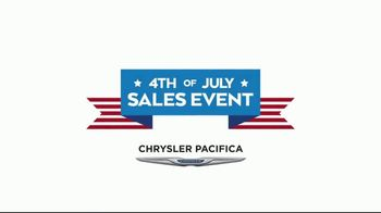 Chrysler 4th of July Sales Event TV Spot, 'Incredibles 2: Dash' [T2] - Thumbnail 3
