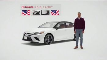 Toyota Independence Day TV Spot, 'You Won't Believe' [T2]