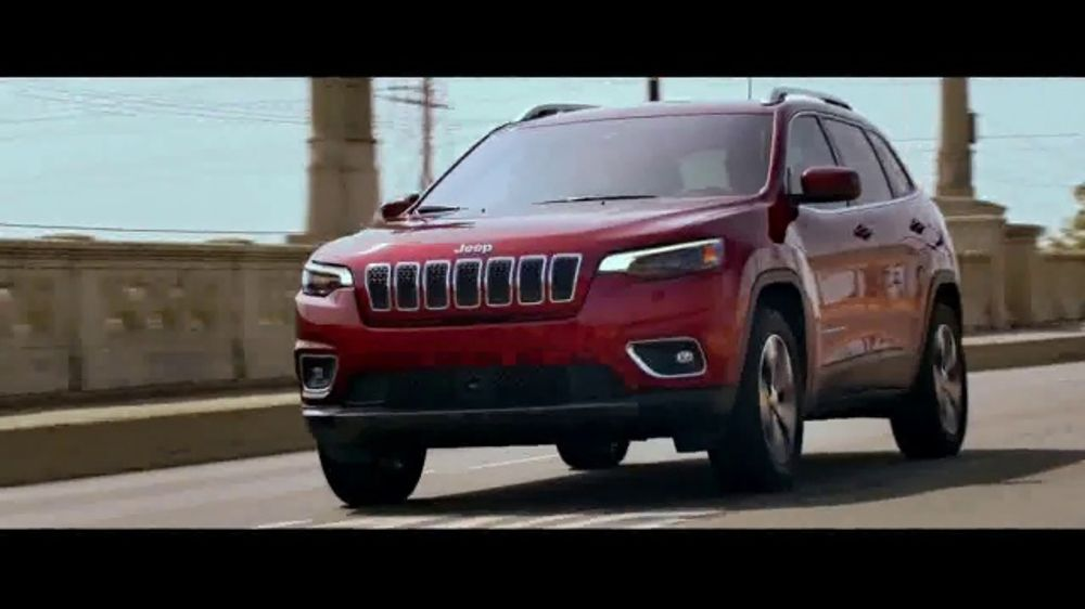 Jeep 4th of July Sales Event TV Commercial, 'Great Deals' Song by The Score [T2]
