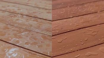 The Home Depot Red, White & Blue Savings TV Spot, 'Weather It All' - Thumbnail 5