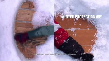 The Home Depot Red, White & Blue Savings TV Spot, 'Weather It All' - Thumbnail 7