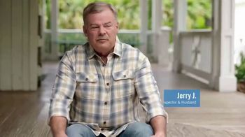 Laser Spine Institute TV Spot, 'Jerry is Back to Living a Pain-Free Life' - Thumbnail 1