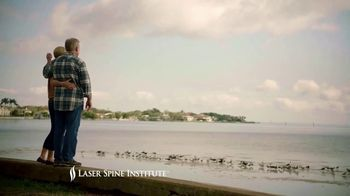 Laser Spine Institute TV Spot, 'Jerry is Back to Living a Pain-Free Life'