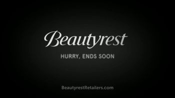 Beautyrest 4th of July Event TV Spot, 'Free Box Spring' - Thumbnail 7
